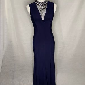 Vince Camuto evening maxi Dress